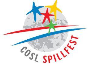 COSL Spillfest_logo